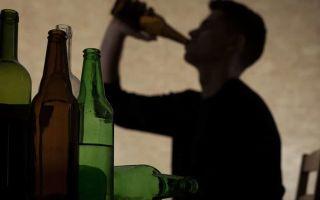 Основные причины алкоголизма: социальные, психологические, физиологические