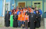 Лечение алкоголизма с проживанием в монастырях и церквях