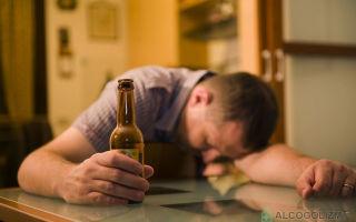 Побочные эффекты после кодирования от алкоголизма. какие есть недостатки, минусы и вред