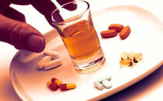 Детралекс и алкоголь – можно ли совмещать выпивку с лекарством?