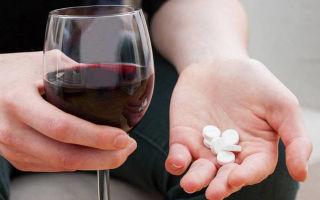 Анальгин с алкоголем: можно ли пить после препарата?
