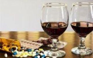 Урсосан и алкоголь – совместимость и последствия