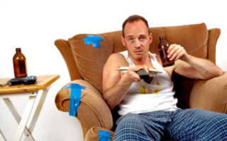 Психология алкоголика – поведение при алкогольной зависимости