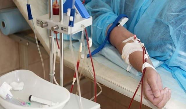 Полное очищение организма от алкоголя, очищение крови за короткое время