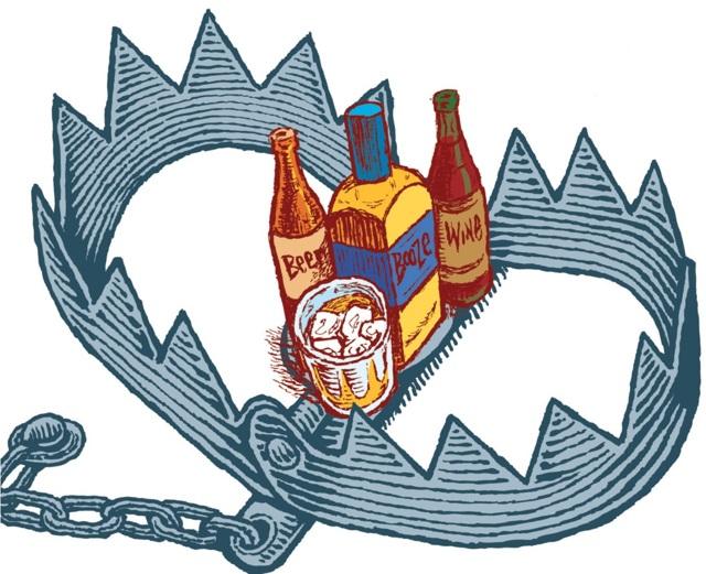 Стадии пивного алкоголизма: признаки, симптомы, лечение, последствия