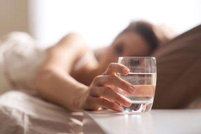 Сода от похмелья – как принимать в домашних условиях с лимоном и водой
