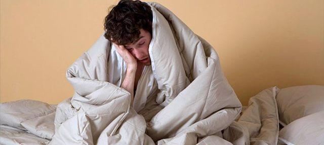 Похмелье при ВСД – симптомы патологического процесса
