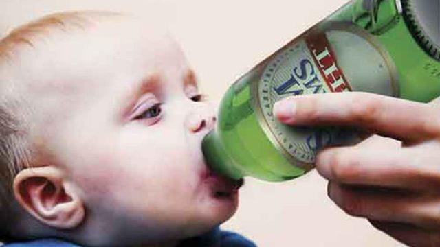 Подростковый алкоголизм: причины, признаки и меры профилактики заболевания
