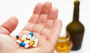 Вобэнзим и алкоголь – можно ли при приеме препарата пить?
