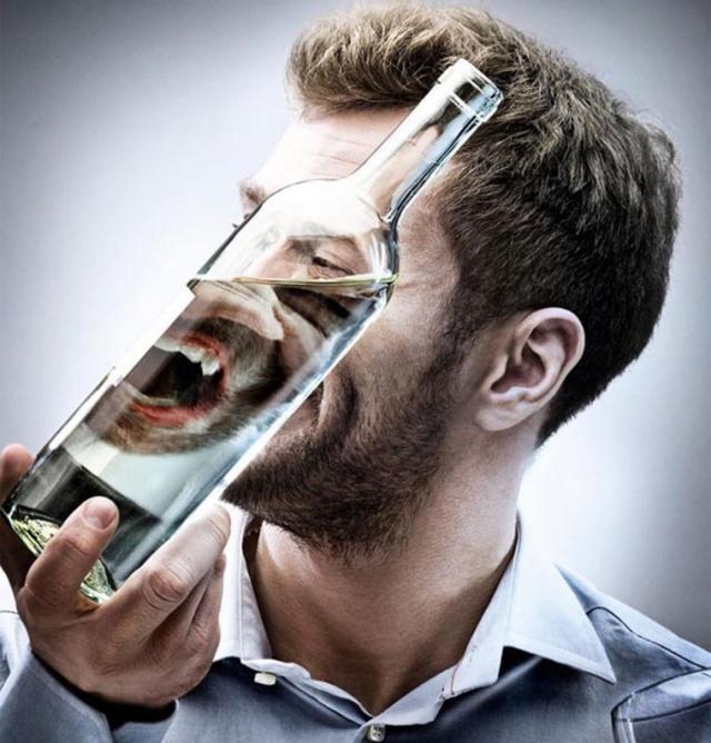 Почему у алкоголиков опухает лицо и как быстро избавиться от этого симптома?