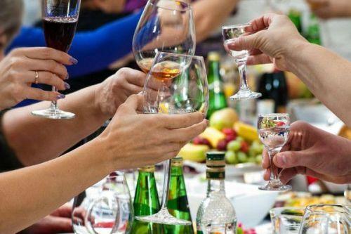 Уголь после алкоголя – как пить средство при отравлении спиртным?