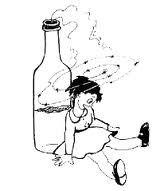 После пьянки болит желудок – что делать в случае алкогольного отравления?