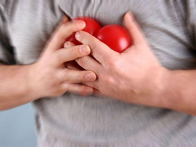 Сердце алкоголика – что делать, если оно болит с похмелья?