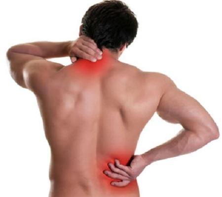После пьянки болит поясница – почему с похмелья возникают боли в спине?