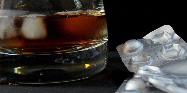 Можно ли пить алкоголь при приеме Аугментина – через сколько разрешается принимать спиртное?