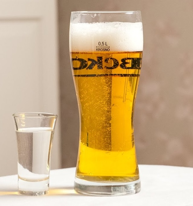Пиво с похмелья – как правильно опохмеляться алкогольным или безалкогольным пивом