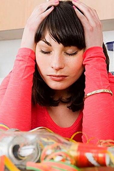 Что снимает похмелье в домашних условиях?