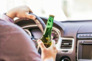 Можно ли пить безалкогольное пиво перед тем, как сесть за руль?