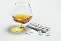 Курантил и алкоголь – какая совместимость выпивки и препарата?