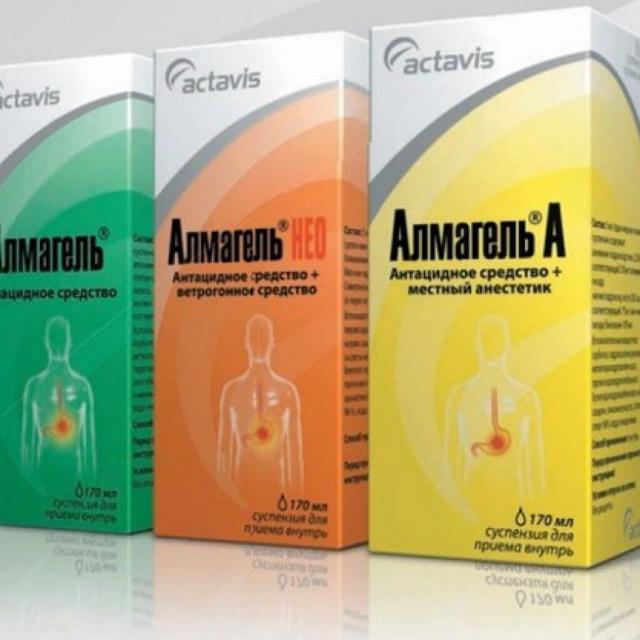 Альмагель при алкогольном отравлении – применение препарата от похмелья