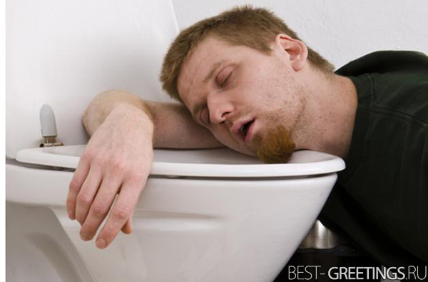 Как быстро вывести алкоголь из организма в домашних условиях