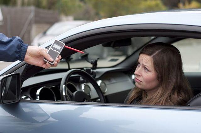 Поймали с перегаром за рулем – что будет: какие последствия при вождении с амбре?