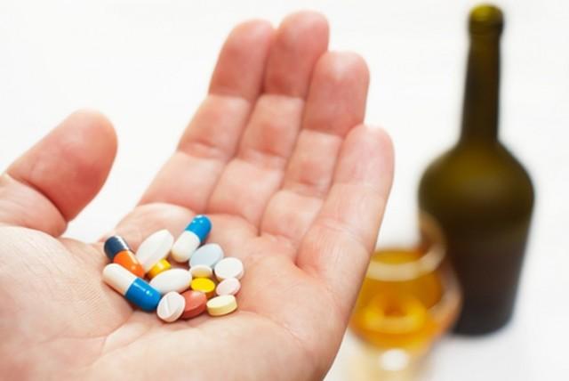 Аддитивный эффект лекарственных веществ – что это означает?