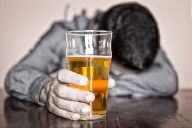 Муж пьет – что делать с пьющим мужчиной?