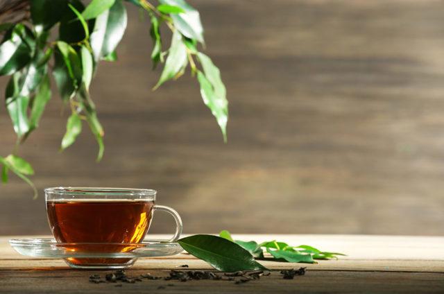 Чай от похмелья – надежное средство в каждом доме
