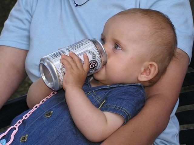 Передается ли алкоголизм по наследству или нет?