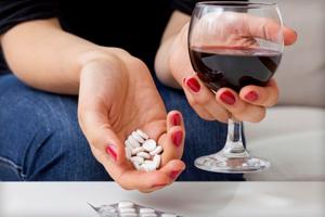 Цифран и алкоголь – совместимость и последствия при одновременном приеме