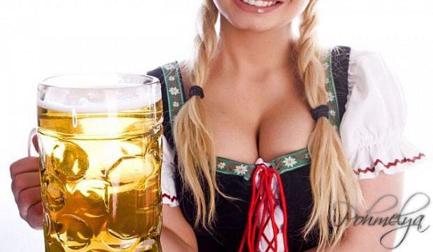 Похмелье от пива – как избавиться от аномалии?