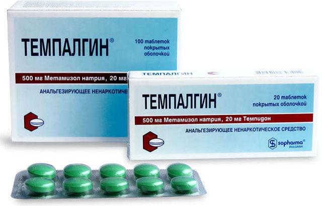 Можно ли пить Темпалгин с алкоголем – применение препарата при похмелье