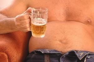 Как бросить пить пиво каждый день по вечерам женщине?