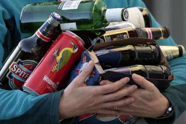 Можно ли пить Спазмалгон после алкоголя – через сколько разрешается принимать лекарство?