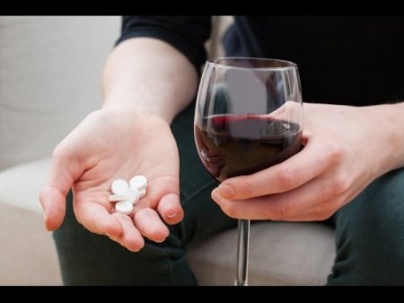 Мексидол и алкоголь – можно ли пить вместе?