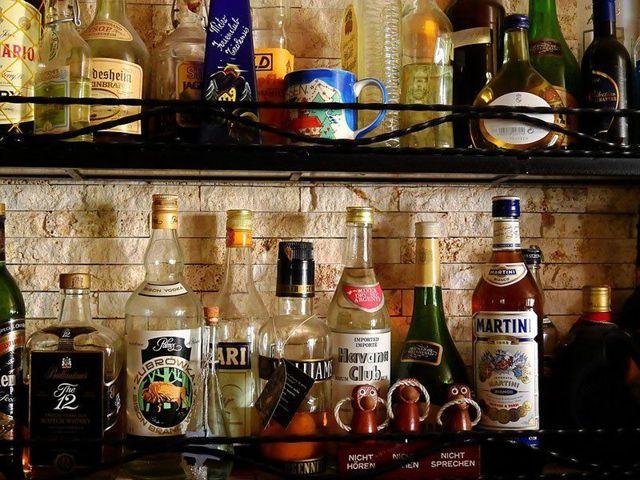 От какого алкоголя меньше перегара наутро?