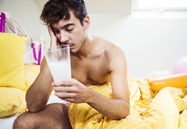 Айран от похмелья и тан – помогают ли продукты в борьбе с интоксикацией?
