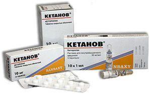 Можно ли пить Кеторол с алкоголем – использование препарата при похмельном синдроме