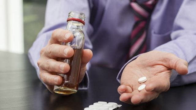 Баралгин при похмелье – можно ли пить лекарство после алкоголя?