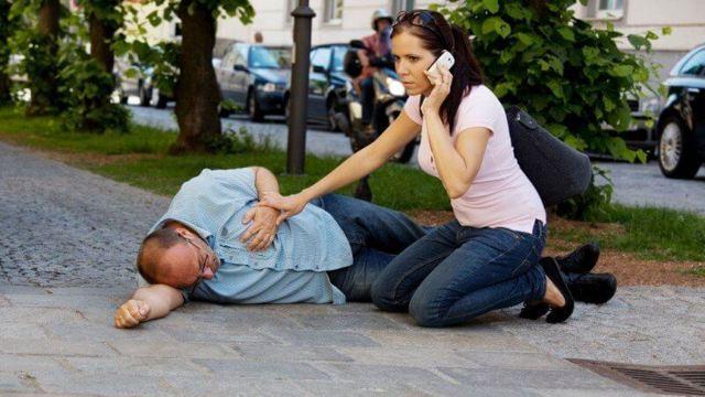 Обморок после алкоголя – причины аномалии