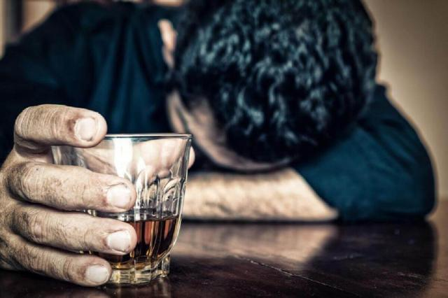 Как мотивировать мужчину самостоятельно отказаться от выпивки?