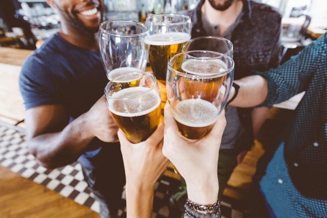 Перегар – это неприятное последствие злоупотребления алкоголем
