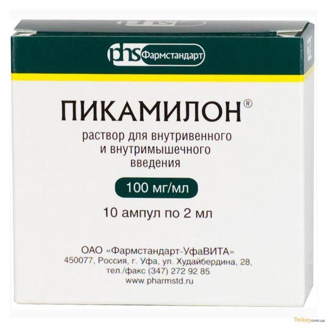 Пикамилон с помелья – можно ли пить алкоголь с препаратом?