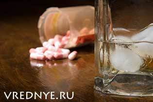 Флемоксин и алкоголь – можно ли пить спиртное с антибиотиком?