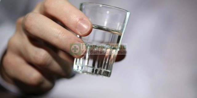 Болит печень после алкоголя – что делать при аномалии?