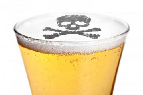Вред алкоголя для организма человека