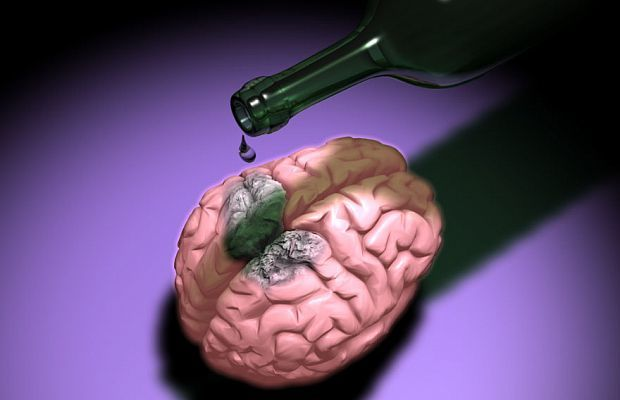 Кодирование от алкоголизма током с помощью специального аппарата