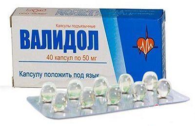 Можно ли принимать валидол с похмелья и как препарат воздействует на человеческий организм.