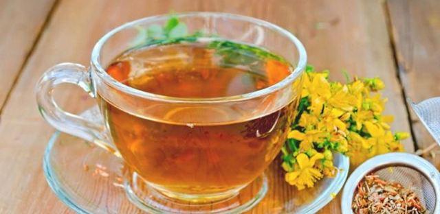 Чай от алкоголизма – рецепты травяных сборов для лечения алкогольной зависимости